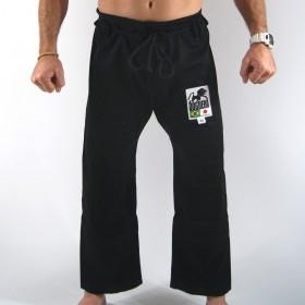 Pantalon de JJB Doguera Arte Suave Noir