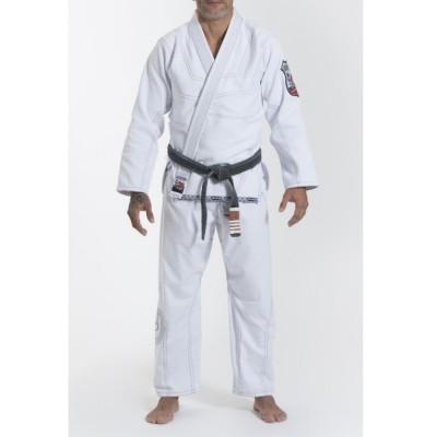Kimono JJB Gr1ps Cali 99 Blanc