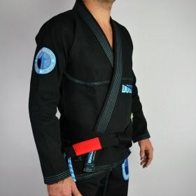 KIMONO JIU JITSU DOGUERA CORCOVADO NOIR