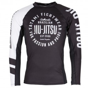 RASHGUARD GRAPPLING TFW PRIDE & PASSION