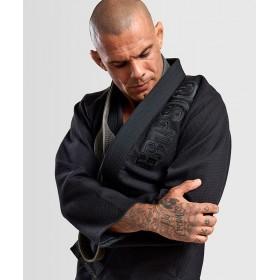 Kimono Jiu Jitsu Italian Noir