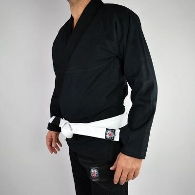 Kimono de JJB 4LEAF CLOVER Classic 2.0 Noir