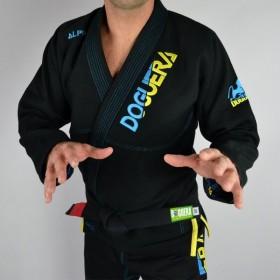 Kimono JJB Doguera Alpha