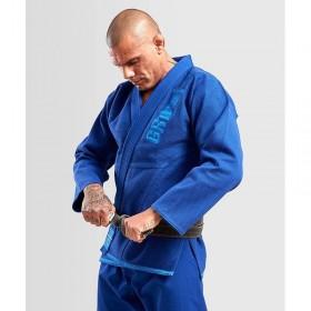 Kimono Jiu Jitsu Italian Bleu