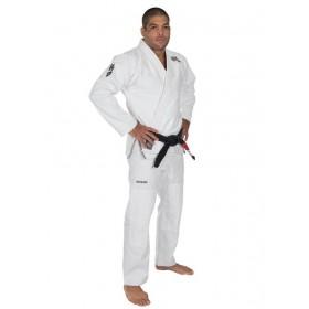 Kimono JJB Maeda Fujin Blanc
