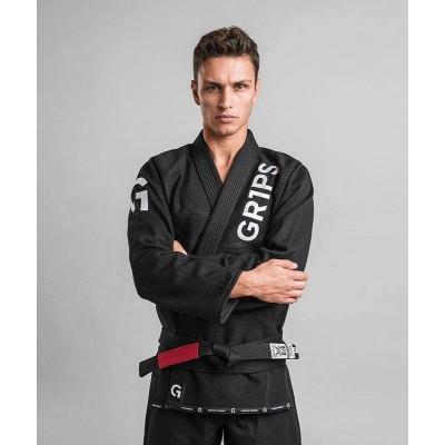 Kimono JJB Primeiro Competition Gr1ps Noir