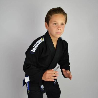 Kimono de JJB enfant Elementar V2 Noir