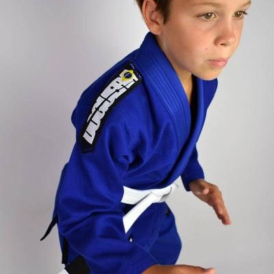 Kimono JJB enfant Elementar V2 bleu