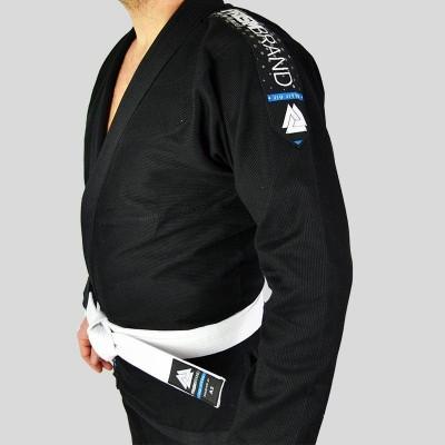 Kimono Jiu Jitsu Prismbrand Noir