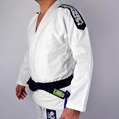 Kimono de JJB Elementar V2 Blanc
