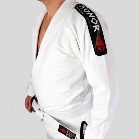 Kimono Jiu Jitsu Honor Spartiate Blanc