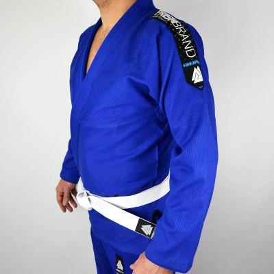 Kimono Jiu Jitsu Prismbrand Bleu