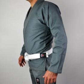 Kimono de JJB 4Leaf Clover Classic V2 Gris