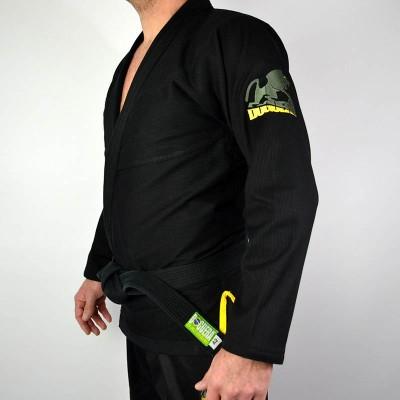 Kimono de JJB Sobrio V.2 Doguera Noir