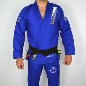 Kimono de JJB Arte Suave 2.0 Bleu