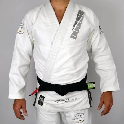 Kimono de JJB Doguera Arte Suave 2.0 Blanc