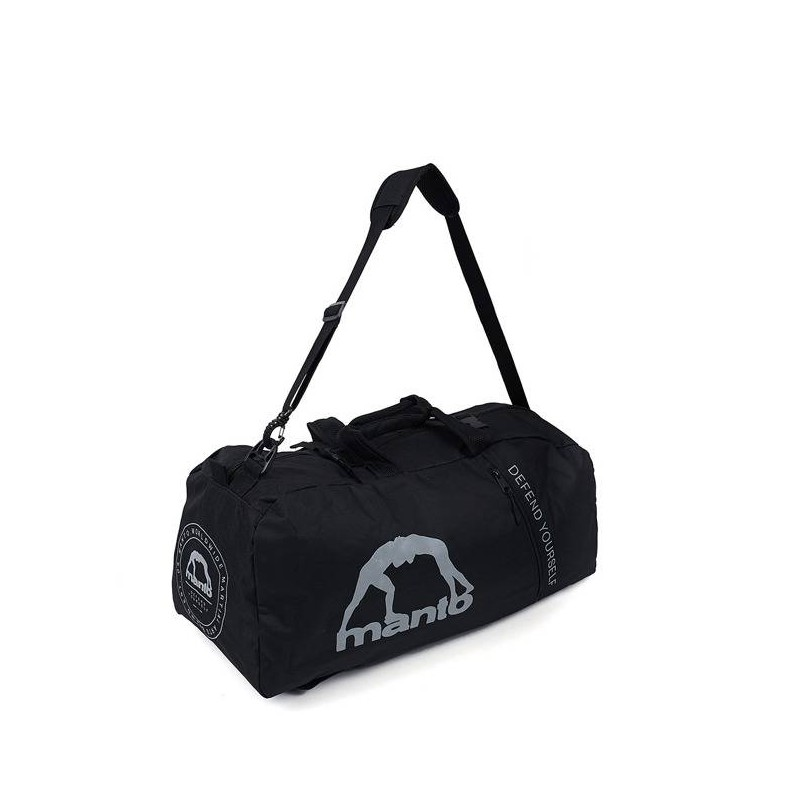 SAC DE SPORT MANTO DEFEND XL