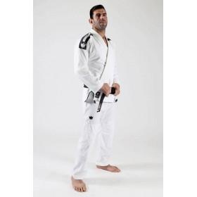 Kimono de JJB Kingz Sports Blanc