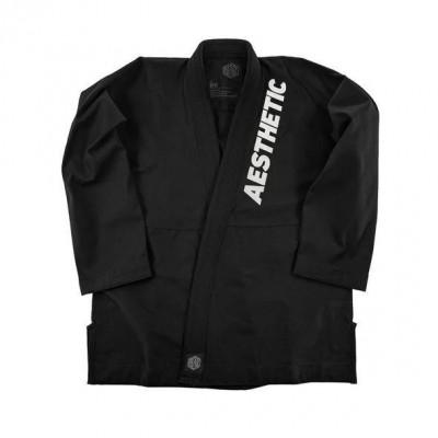 Kimono de JJB Aesthetic Ultralite Noir