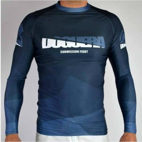 RASHGUARD JJB DOGUERA SUBMISSON FIGHT