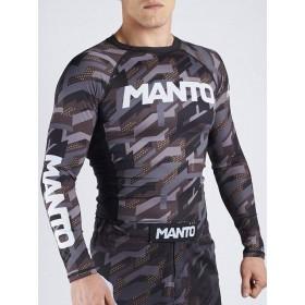 RASHGUARD MANTO TACTIC